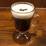 PORTE COFFEE - ドリンク写真: