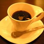 jua cafe - コーヒー