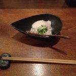 10300723 - 麻の実いり豆腐