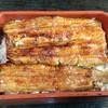 三松 - 料理写真:うな重(上)