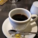 ビストロ ピック ドール - コーヒー。