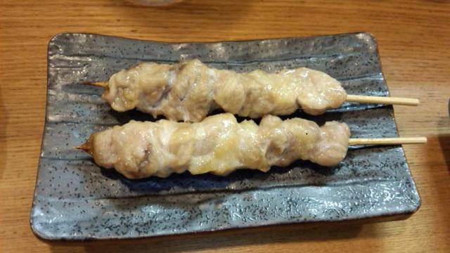 饂飩酒場 三田村商店>