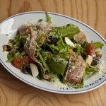 シンプルグリーンサラダ〜選べる2種のドレッシング〜