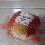 セイコーマート - 料理写真:チーズバーガー