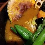 ラマイ - スープ