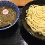 頑者 イルマティック - 料理写真:つけ麺850円