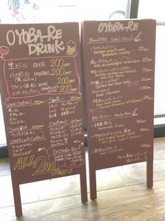 OYOBA-RE -