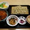 やまと屋 - 料理写真:ソースカツ丼