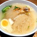 元祖 平壌冷麺屋 - 冷麺