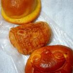 コリーヌ洋菓子店 - 料理写真: