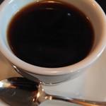 丸山珈琲 - 謳っていた特徴は分からなかったけど美味しい。