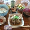 喫茶七彩館 - 料理写真: