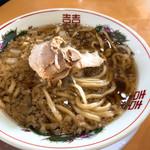 中華SOBA 鬼にぼ - 料理写真: