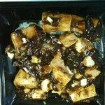 10303917 - 麻婆豆腐お弁当