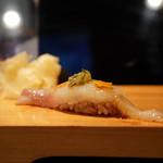 弘寿司 - 真鯛