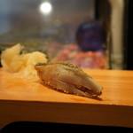 弘寿司 - 小鰭