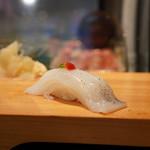 弘寿司 - スルメイカ