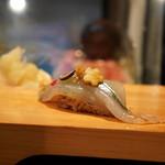 弘寿司 - 細魚