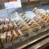 菓子工房 エイボン - 料理写真:フルーツワッフル