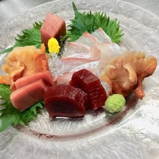 千葉県の食材を中心に、こだわり抜いた本格和食をたっぷり堪能
