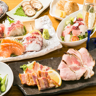 バリエーションのあるランチは5種類◇毎日通える美味しさです。