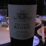 スナック メイプル - 赤ワインボトルを・・