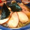 支那そば たなか - 料理写真:チャーシューミックスワンタン麺