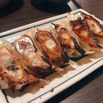 炊き餃子 川添 -