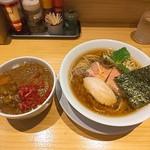 麺ゃ こもん - 料理写真: