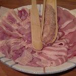 esora - お肉