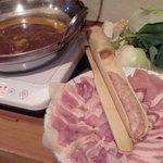 esora - カレー鍋セット