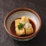錦個室居酒屋 北の料理とお酒 うみ鮮 -