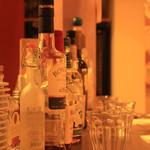 大扇食堂 - ドリンク写真: