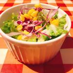 イタリア食堂TOKABO -