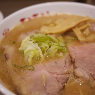 旭川ラーメン ななし - 料理写真:
