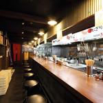 麺鮮醤油房 周一 -
