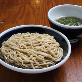 麺鮮醤油房 周一 - 料理写真:つけそば