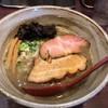 麺屋 照の坊 - 料理写真:濃厚煮干そば