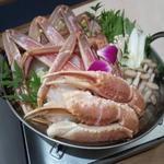 蟹みつ - 蟹の水炊き鍋