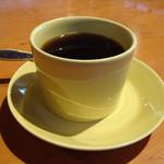 サザ コーヒー - コロンビア・サザ農園640円