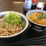 どんどん庵 - 料理写真: