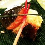 10308483 - サーモンの柚庵焼き