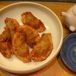 小料理和子 - 揚げ餃子