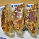 福満堂 - 焼き餃子