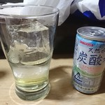 ボギー亭 虎ちゃん -
