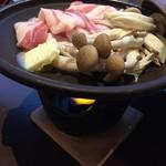 浄土ヶ浜パークホテル - 料理写真: