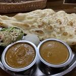 インド&ネパールレストラン&バー サグン -
