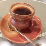 かのん - おかわりコーヒー