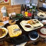小江戸カントリーファームキッチン -