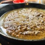 ワイスタイル - 韓国の宮中料理トッカルビ!
